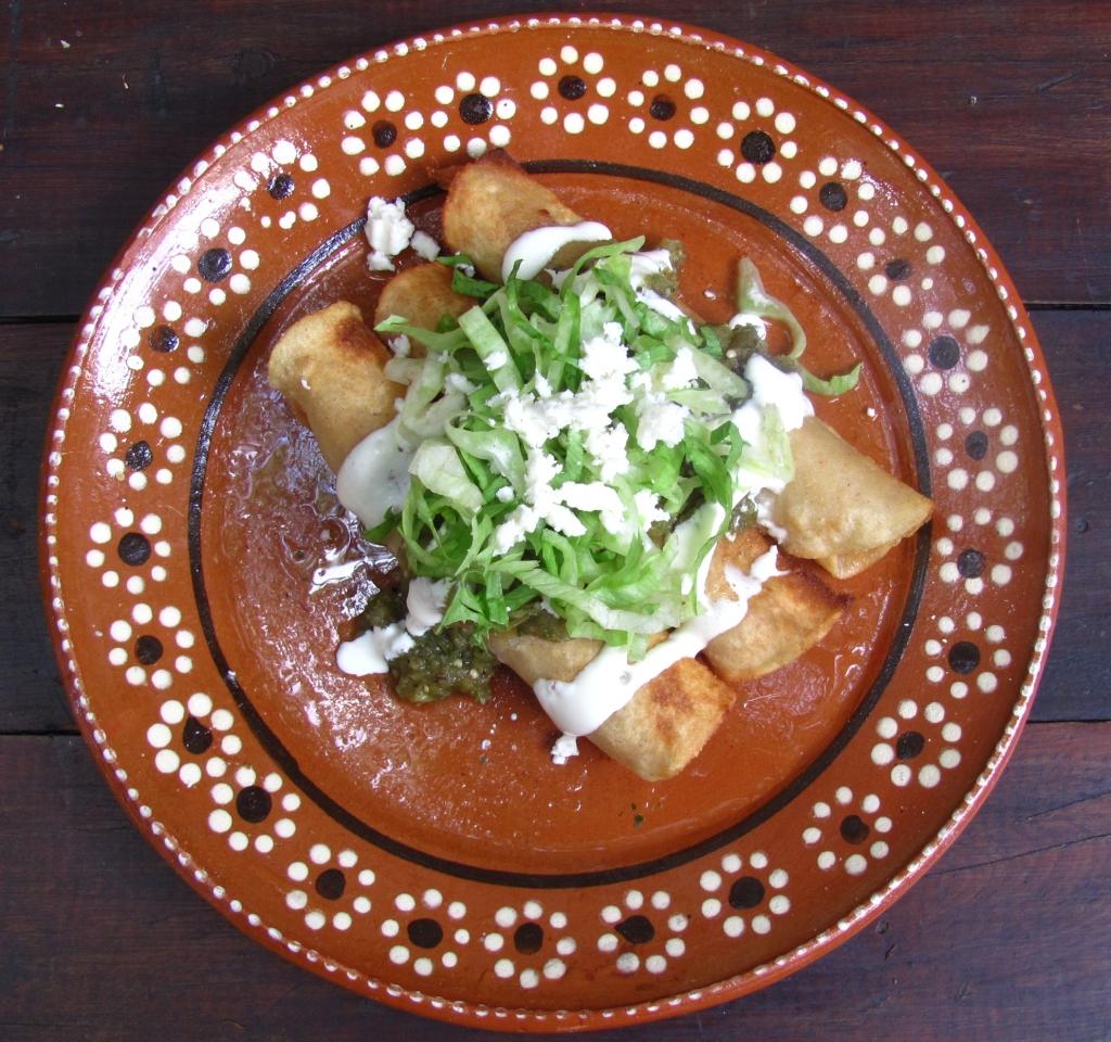 Fuego de la Tierra Mexican Catering Los Angeles