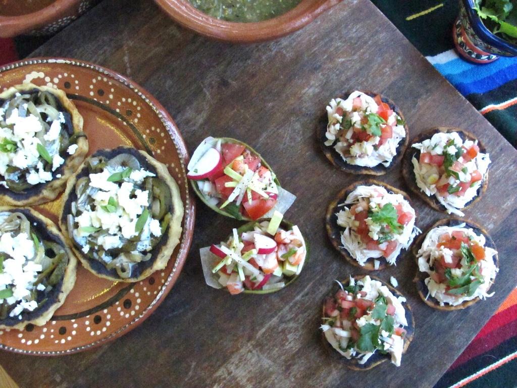 Fuego de la Tierra Mexican Catering Los AngelesFuego de la Tierra Mexican Catering Los Angeles
